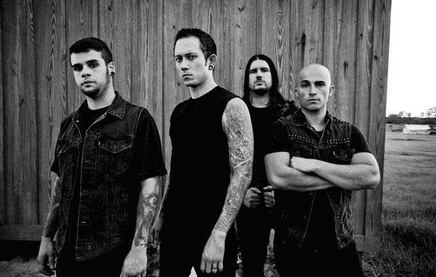 Through Blood And Dirt And Bone - Trivium