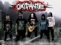 Banda Oxidante