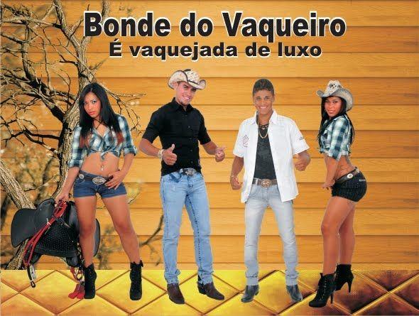 Bonde Do Vaqueiro Letrascom 11 Canciones