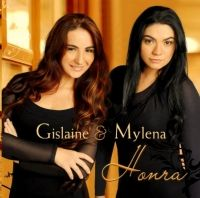 Gislaine e Mylena