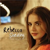 Rebecca Shearing
