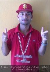 Mc Andrezinho do Complexo