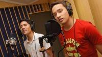 João Lucas e Raul