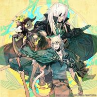 Lamento Beyond The Void