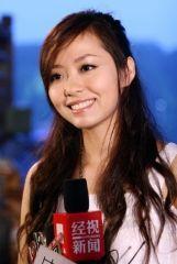 Jane Zhang (Zhang Liang Ying)