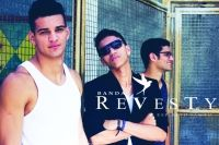 Banda Revesty