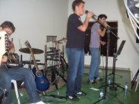 Nilsinho e Gustavo