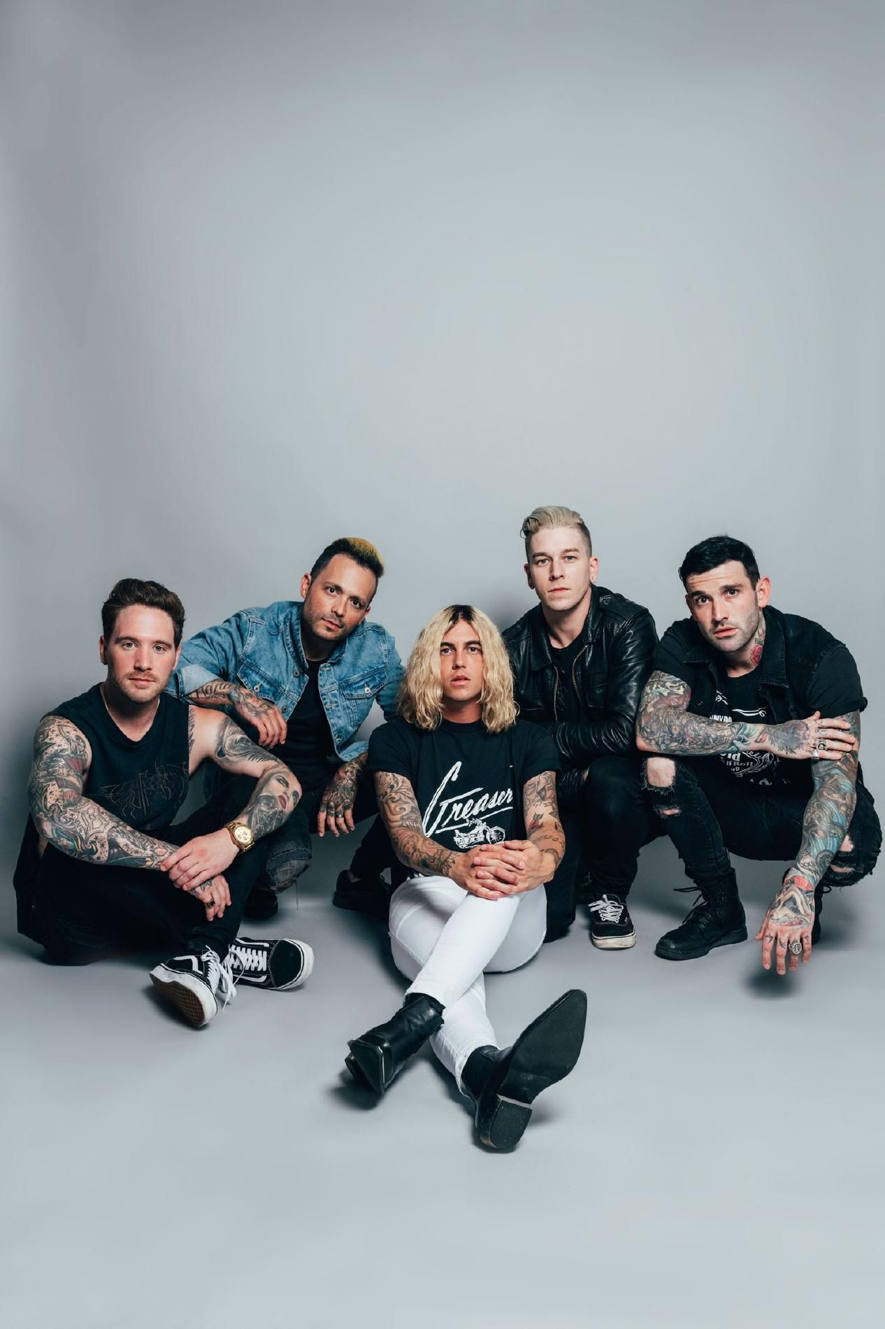 SAVE ME A SPARK - Sleeping With Sirens - LETRAS.COM