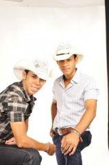 Dannylo e Rafael