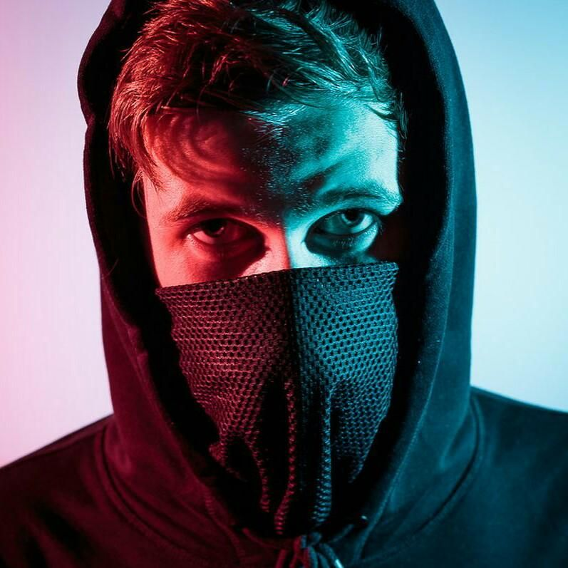 Alan walker - sing me to sleep (marshmello remix) descargar