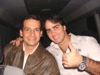 Pablo e Felipe