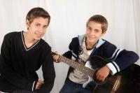 Renato Reis e Renan