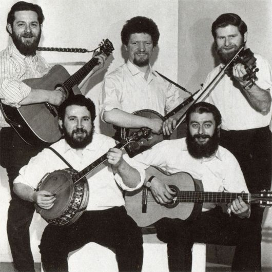The Dubliners - In Gold