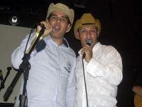 Paulo Cesar e Luciano