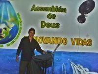 Elias Carvalho
