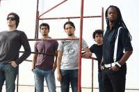 Black Drummer Band