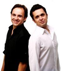 João Guilherme e Gabriell