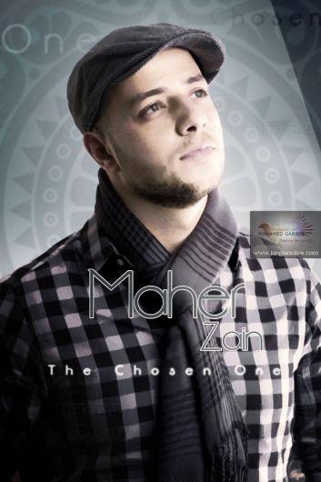 the chosen one maher zain mp3