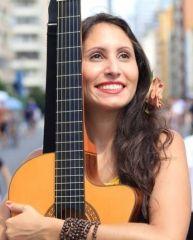 Aline Machado