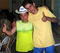 Diony Marcos & Maurinho