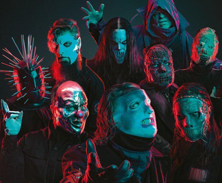 Slipknot Letras Mus Br