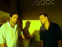 Felipe e Dante