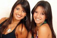 Nathalia e Camilla