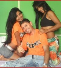 Rickael