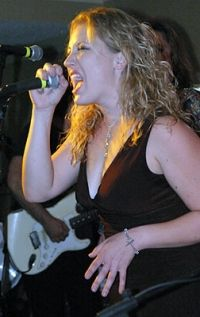 Amy Anne Band