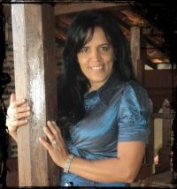 Pastora Valéria Cordeiro