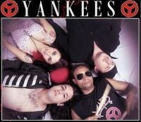 Yankees Hard Rock