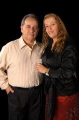 Amilton e Marlene