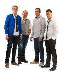 Quarteto Pr4ise