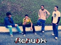 Rahvox