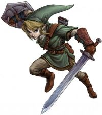 Legend Of Zelda; A Link to the past