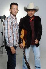 Falcão e Josué