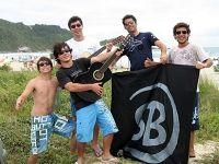 SB Band