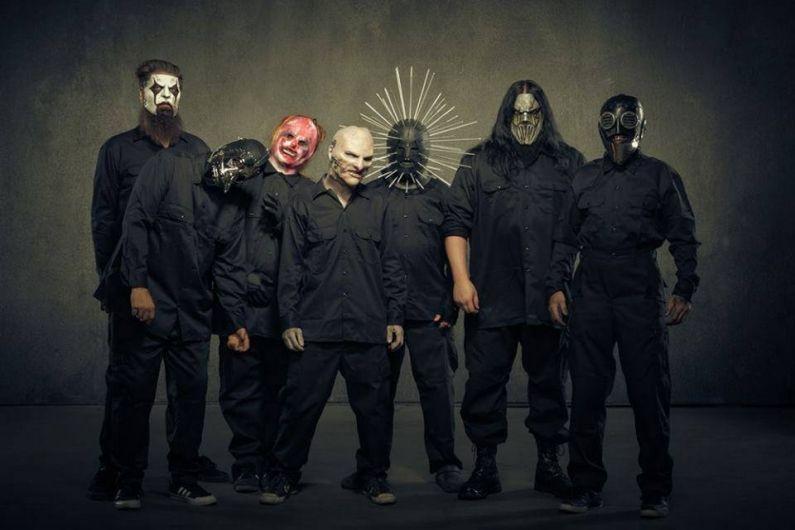 Slipknot baixar 2009 playlist player