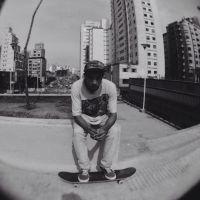 Passeando de Skate
