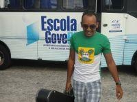 Ed Ribeiro