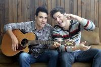 Fernando e Renan
