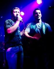 David & Elvis