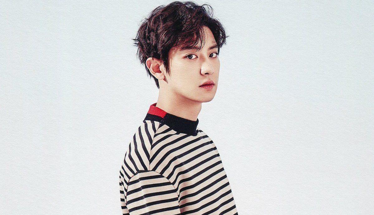 Ilkpop Exo