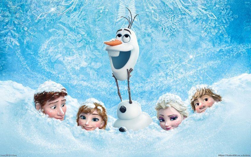 Voce Quer Brincar Na Neve Frozen Letras Mus Br