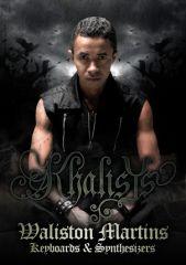 Khalisys