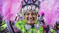 Samba Enredo 2003 - Os Dez Mandamentos: o Samba da Paz Canta a Saga da Liberdade