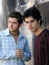 Rodrigo e Daniel