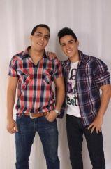 Max e Guilherme