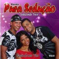 Banda Pura Sedução da Bahia