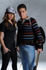 Roberta e Santiago